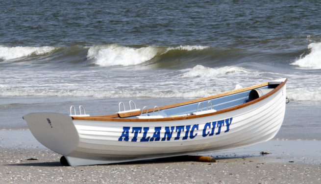 atlantic city jet charter