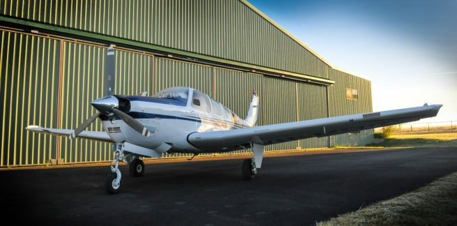 Aircraft Rentals in Atlantic City, NJ